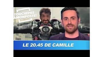 Le 20.45 de Camille Combal : Super Hanouna !