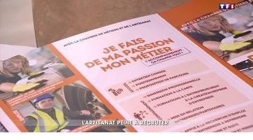 Gironde : l'artisanat peine à recruter
