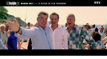 """L'actu de la semaine : le retour du phénomène """"Mamma Mia"""""""