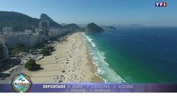 Les 10 plages les plus dangereuses du monde
