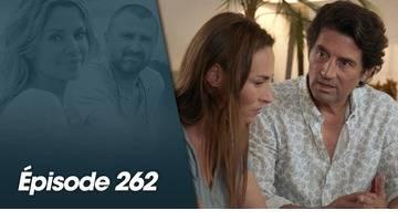 Demain nous appartient du 6 août 2018 - Episode 262