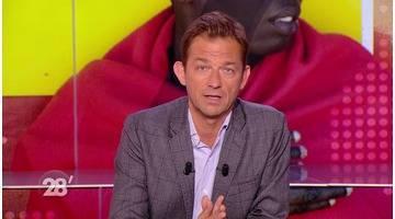 Michel L'Hour / Poussée migratoire : l'Europe doit-elle aider l'Espagne ? - 28 minutes - ARTE