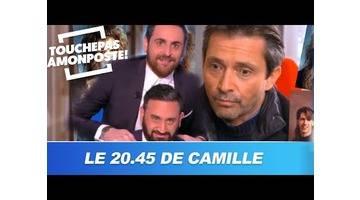 Le 20.45 de Camille Combal : Les mystères de l'amour