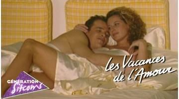 Les vacances de l'amour - Épisode 129 - Délivrance