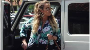 L'incroyable famille Kardashian : Saison 9 épisode 18 - Secrets d'une double vie