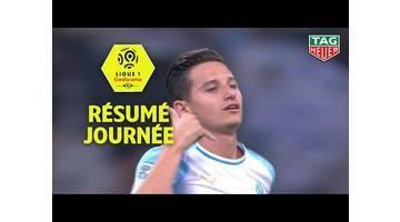 Résumé 5ème journée - Ligue 1 Conforama / 2018-19