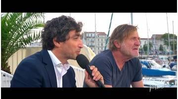 Stéphane Strano, Quentin Raspail