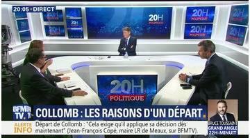 Gérard Collomb: les raisons d'un départ annoncé