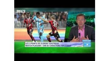 Les 3 points de l'After après Nice-Marseille