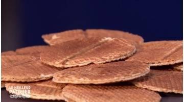 Le meilleur pâtissier : Les Ch'tites gaufres de Mercotte