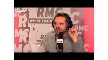 """Le KIKADI du 22 décembre - Di Méco : """"Ne me prends pas pour le gros"""""""
