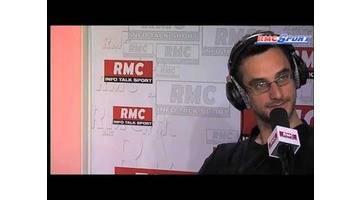 Moscato Show / Débat sur la Coupe de France