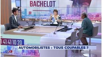 Replay - l'Heure de Bachelot du jeudi 20 septembre 2018