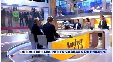 Replay - Audrey & Co du jeudi 20 septembre 2018