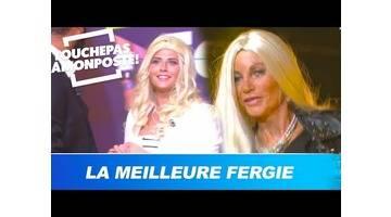 Qui sera la meilleure Fergie ?