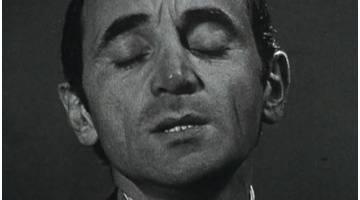 Charles Aznavour, la disparition d'une légende