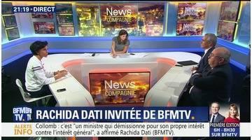 News et compagnie - 21h-22h