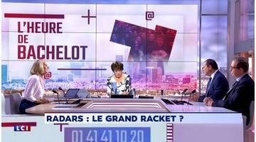 Replay - l'Heure de Bachelot du vendredi 5 octobre 2018