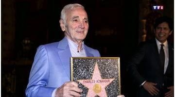 Charles Aznavour, l'homme qui a écrit 1 300 chansons