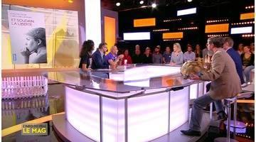 Les français et les animaux sauvages - L'Info du vrai du 08/10 - CANAL+