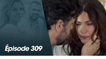 Demain nous appartient du 10 octobre 2018 - Episode 309