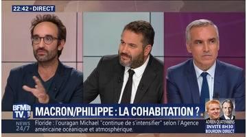 Macron/Philippe: Des désaccords ? (2/2)