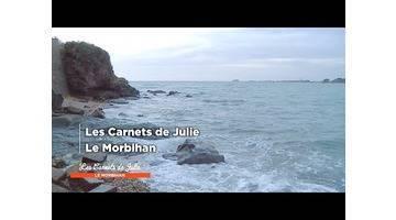 Le Morbihan - Les Carnets de Julie