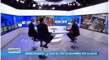 Jamal Khashoggi/Percée des Verts en Europe/Remaniement en France