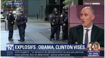 Colis suspects aux Etats-Unis: Une tentative de déstabilisation ? (1/3)