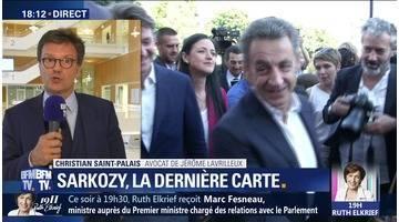Affaire Bygmalion: Nicolas Sarkozy renvoyé devant le tribunal correctionnel