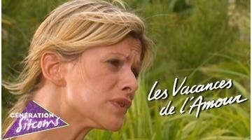 Les vacances de l'amour - Épisode 154 - Sans elle