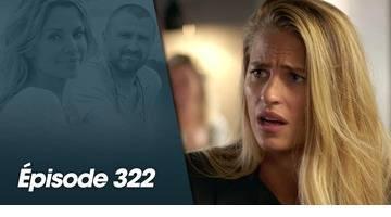 Demain nous appartient du 29 octobre 2018 - Episode 322