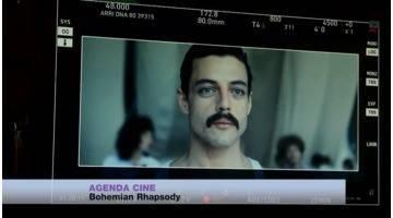 Absolument Stars : Agenda ciné: Bohemian Rhapsody