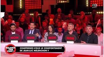 Le ton monte entre Éric Naulleau et Alexis Corbière