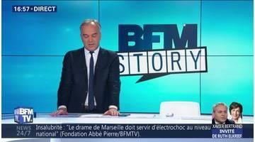 BFM Story du jeudi 8 novembre 2018