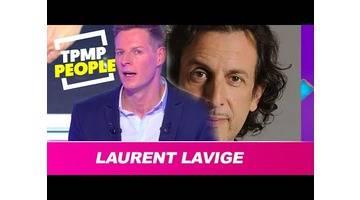 Laurent Lavige, l'auteur du livre choc sur David Hallyday s'explique