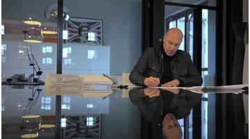 Christophe Pillet, designer et architecte d'intérieur
