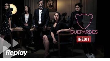 Guépardes - Episode 156 - Même repu l'aigle chasse encore