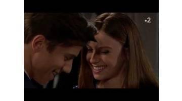 Amour, Gloire & Beauté - Episode 7601