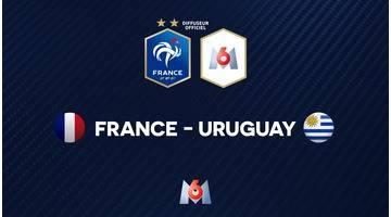 Equipe de France : Le résumé du match
