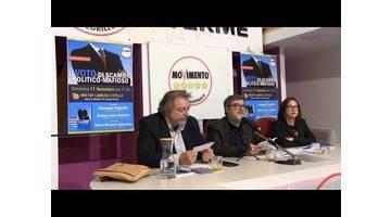 Meetup Lamezia 5 Stelle: Voto di scambio politico-mafioso