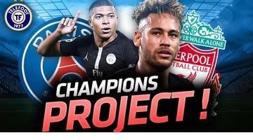 La Quotidienne du 28/11 - Champions project !