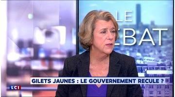 Le Débat - replay du mardi 4 décembre 2018