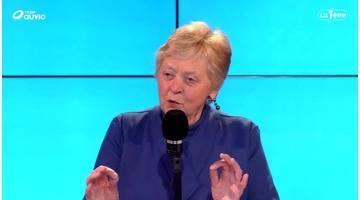 Le Grand Oral de Françoise Tulkens