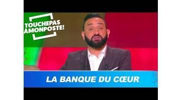 """Gilets jaunes : """"Créer avec le gouvernement une Banque du cœur ?"""" lance Cyril Hanouna"""