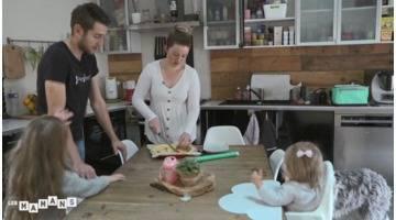 Les mamans : Saison 2 : Épisode 34
