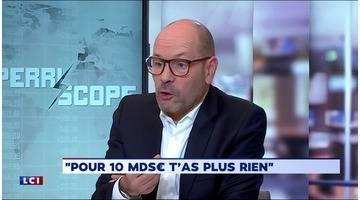 Replay - Perri Scope du mardi 11 décembre 2018