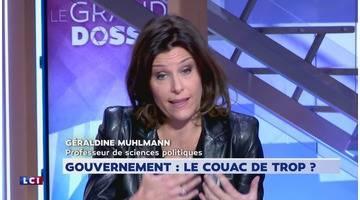Replay - Le Grand Dossier du mercredi 19 décembre 2018