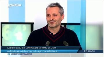 RDC : analyse de la situation au lendemain de l'annonce du report des élections au 30 décembre