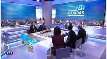 24H PUJADAS, L'info en questions - replay du vendredi 21 décembre 2018